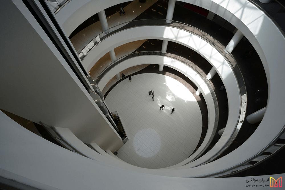 مرکز خرید ارگ تجریش تهران