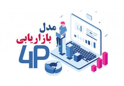 آشنایی با مدل بازاریابی 4P